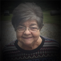 Patricia Ann Womack Langford