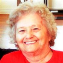 Alberta Jacques