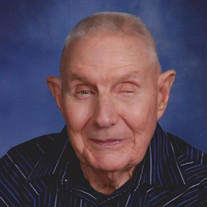 Earl Longman