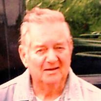 Thomas Edward Pryor