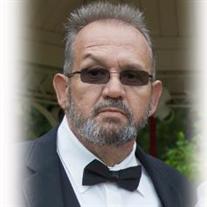 Johnny Irizarry