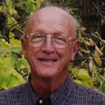 Gilbert W Hansen