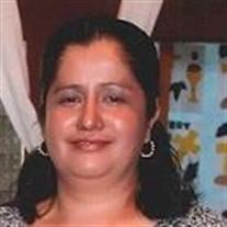 Marisela Lara Aguilera