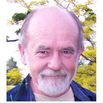 Richard Lewis Reynolds