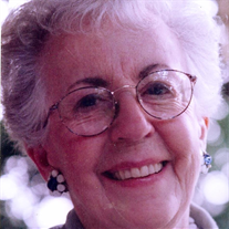 Dr. Pauline Poole Foster