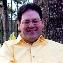 Bruce Anthony Moreaux