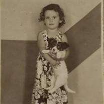 Mrs. Consuelo Arnauda