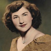 Doris E. Wiederanders