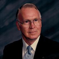 Harold L.  Hall