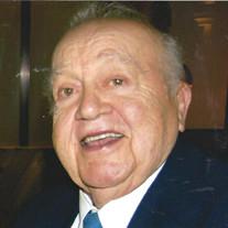 Vito A. DeNardis
