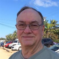 Charles Lee Henderson