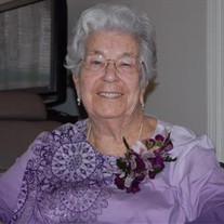 Elsie Marie Benton