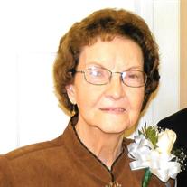 Doris Hunt