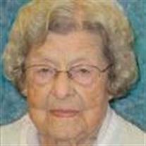 Ruth E. Rung