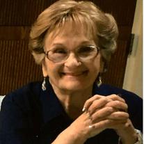 Coralie M. Crodgen