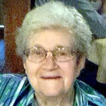 Helen Mary Herringer