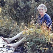 Barbara Jean Doede