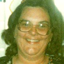 Virginia Belle Cox