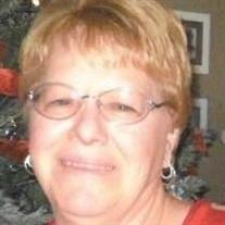 Charlene Downing