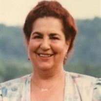 Mary Daisy Martinez Vega