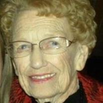 Eunice G.  Hansen