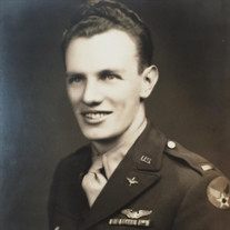 Lt. Col. Henry (Harry) Frederick Fischer Jr. (RET.)