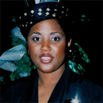 August Marlene Carter