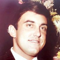 Jimmie Wayne Sanderson Sr.