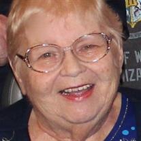Lois Evelyn Koval