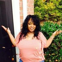 Ms. Charlene Alicia Minor