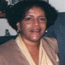 Mrs. John Ester Bowman Smith