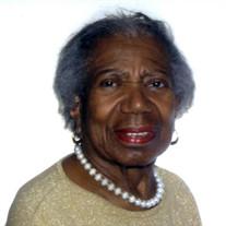 Grace Eileen Byrd