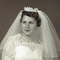 Elizabeth Maria Norman