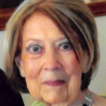 Peggy Joyce Holt