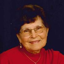 Hilda Long Secrist