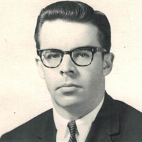 Kenneth W. Lindsay, Jr.