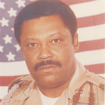 Robert  Louis Bryant Jr.