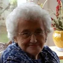 Mrs. Wilma Smith Byrd Cason
