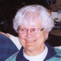 Marilyn Mae (Schmidt)  Blenkhorn