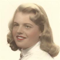Judith Mae Reed