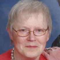 Karen K.  Lane