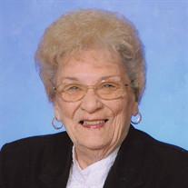Shirley Ann Kurtenbach