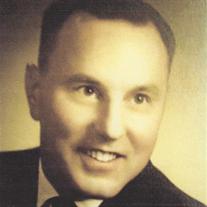 Harold E. Weiss
