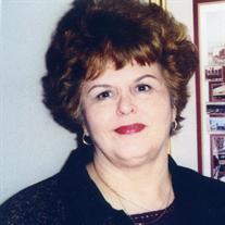 Dora Dianne  Judd