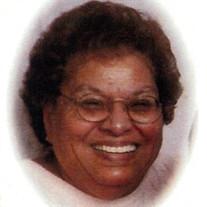 Mercedes M. Molina