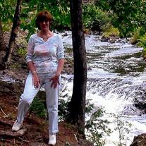 Mrs. Carol Thompson