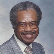 Mr. Joe Layton, Jr.