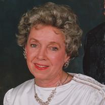 Juanita Jewell Edwards Clark