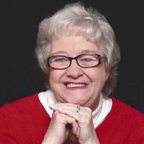 Marilyn Margaret Budd