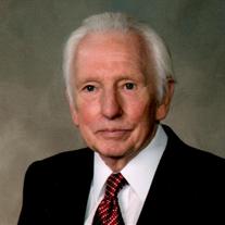 Luther Clarence Stinnett Jr